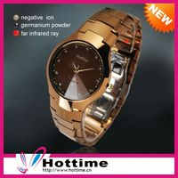 2014 Negative Ion Luxury Wrist Watch Manufacturer