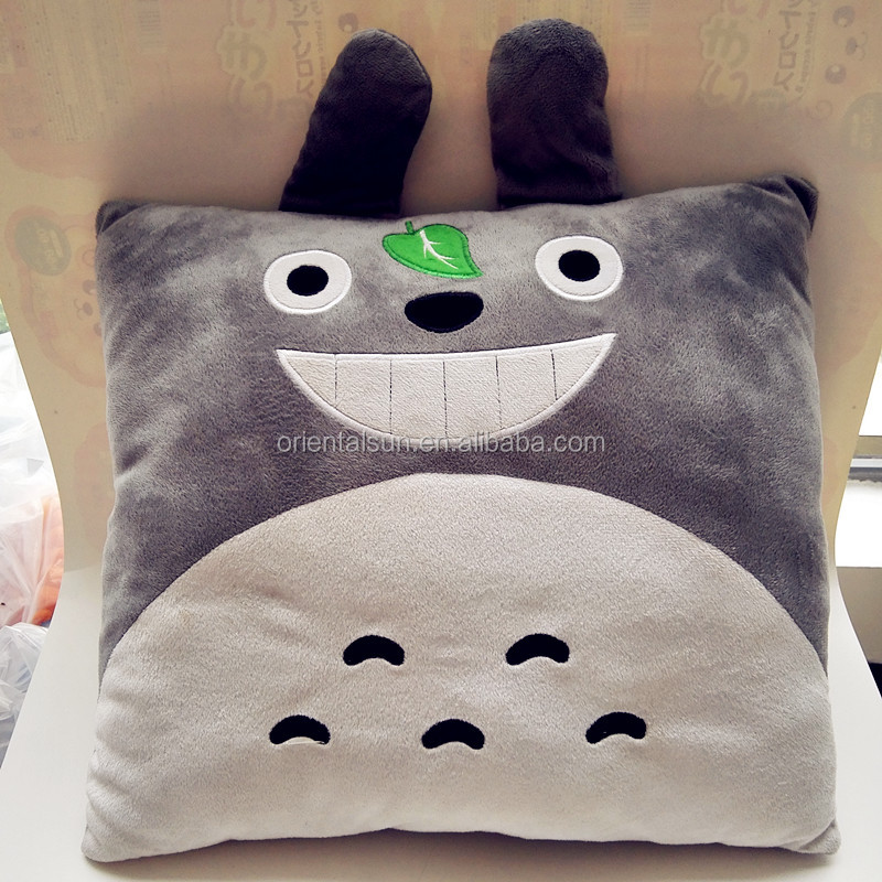 Cute pillow stuffed animals plush soft toy wholesale Chinese factory