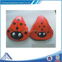 Customized bicycle seat cover