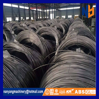 304 continuous stainless steel condenser coil tubing 3/8''