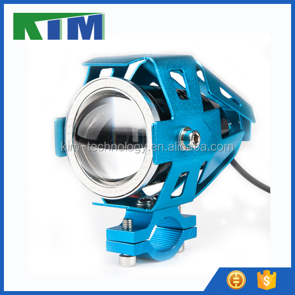 High quality 10W Led U7 motorcycles headlight for sale