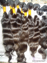 2015 100% Real remy Indian Hair weave