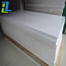 plastic products solid embossed polycarbonate sheet embossed pvc sheet