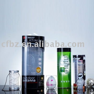 New Style Offset Printing Plastic tube packaging
