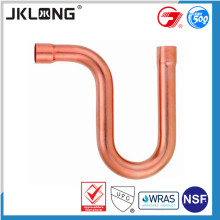 different types copper pipe fittings copper tube fittings for plumbing and heating