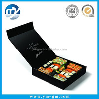 Wholesale paper food sushi packaging box made in china
