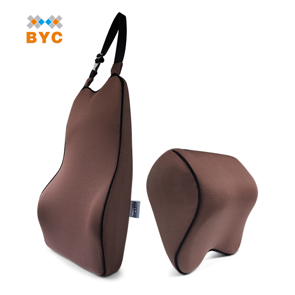 BYC Improving Blood Circulation Vibrating Car Seat Cushion