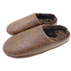 Closed Toe Washable Men Slipper Indoor