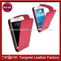 Smart View Flip Case Cover For Samsung Galaxy S4 Mini i9190 i9192
