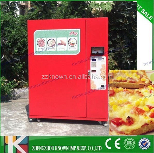 Cake vending machine/vendor/dispensing for sale