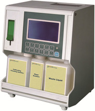 Fully Automatic Electrolyte Analyzer with long-life span