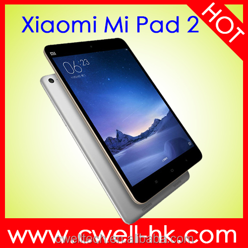 Xiaomi MiPad 2 QUad core 7.9 inch 2GB RAM Type C Fast charging Ultra Slim metal body android tablet