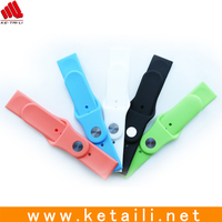 2015 wholesale customize led touch screen new wrist bands silicone watch