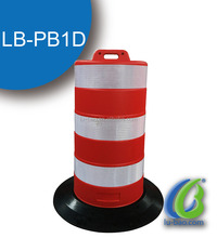 Traffic drum barrier/New style road crash barrier