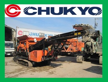 Used Hitachi For Sale Track Mounted Screen VR408 <SOLD OUT>
