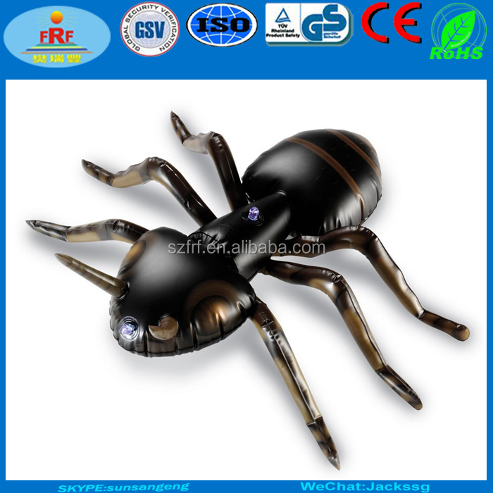 Promotions Decoration PVC Inflatable Insect, Inflatable Bug