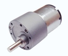 37mm 2.5V to 24V DC gear motor 1rpm 2rpm 3rpm 4rpm 5rpm 6rpm gear motor for Automatic actuator