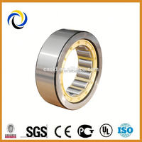 Cylindrical roller bearing N219