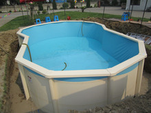 Jackbo pool products, bestway above ground swimming pools, hard plastic swimming pool cover