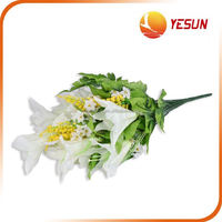 Hot sale factory directly artificial flower in bangkok