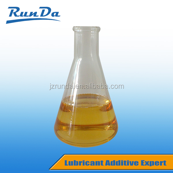 efficient RD3012 Sulfur phosphor nitrogen agent anti wear additives lubricating oils
