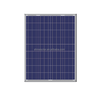 Polycrystalline Silicon Material and 1956*992*40MM Size multi junction solar cell