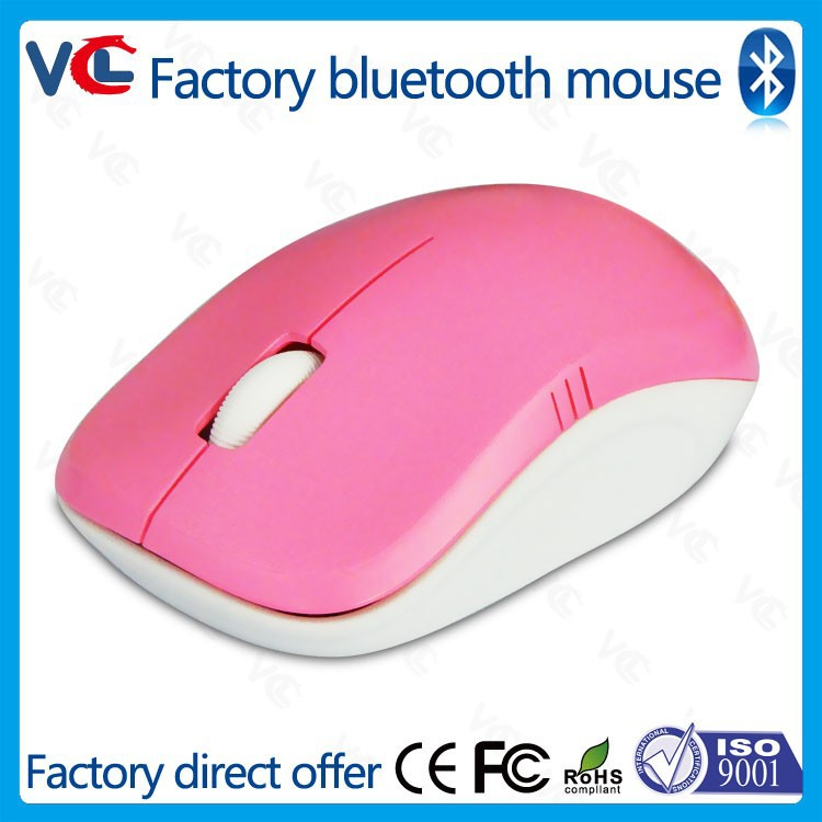 bluetooth install wireless mouse 3D simple ISO factory