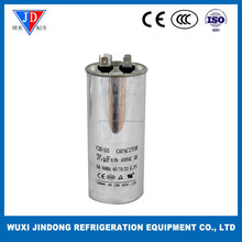 70UF capacitor, compressor/refrigerator/air conditioner usage capacitor
