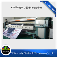Brand new! Infiniti Challenger digital printing machine FY 3208h 3.2m solvent printer