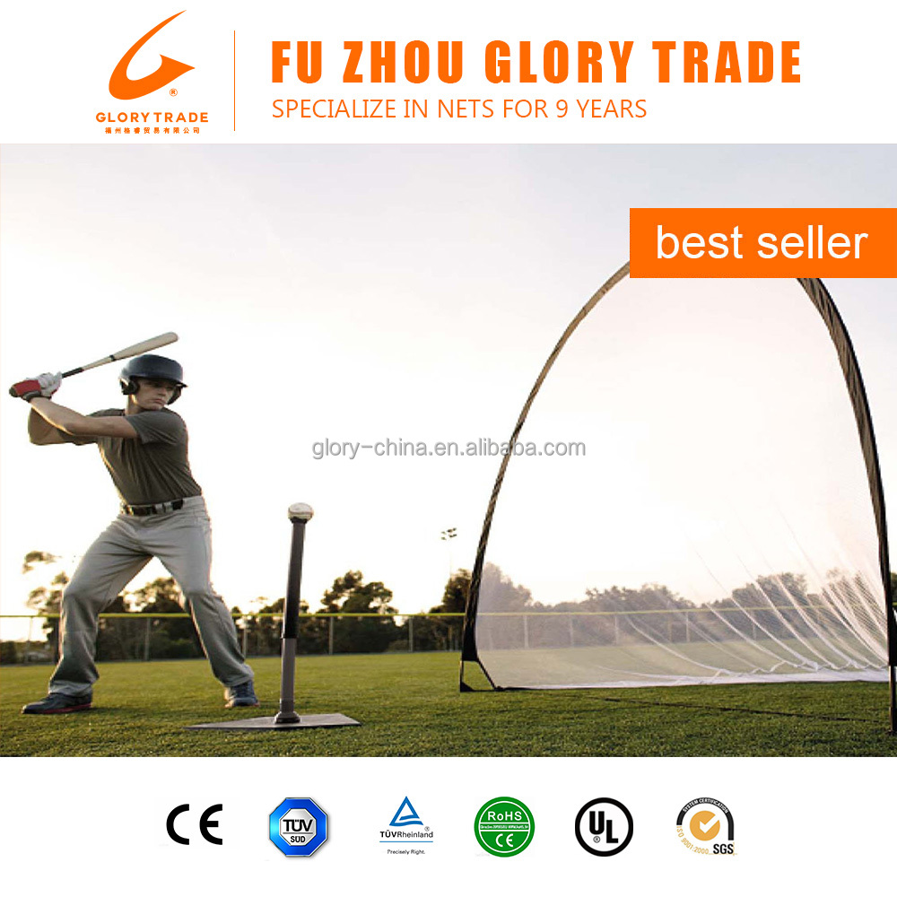Hot Selling Pop Up Golf Backyard Practice Hitting Net