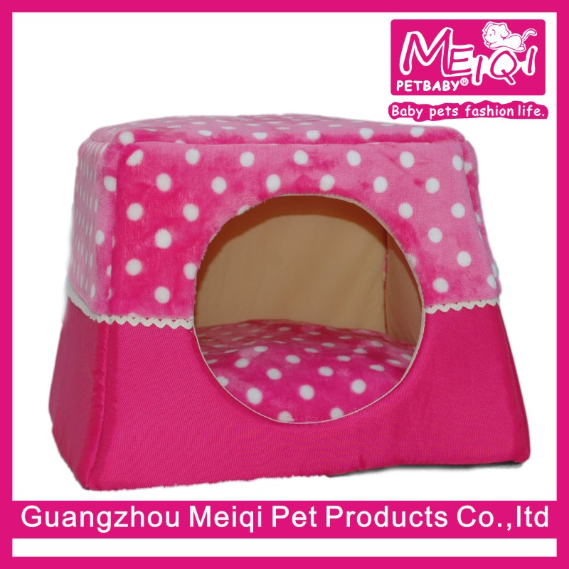 New Arrival Pet Bed Cat Cave Bed for Small Pet Wholesale
