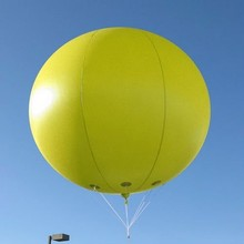 giant hanging inflatable promotion helium balloon