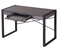 High long study computer table desk