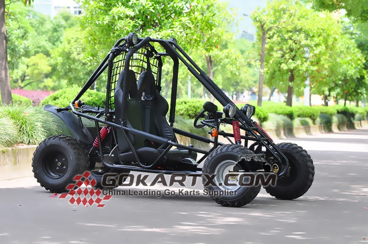 CE Approved 200cc HONDA engine F1 Racing Go Kart, Electric Go Kart