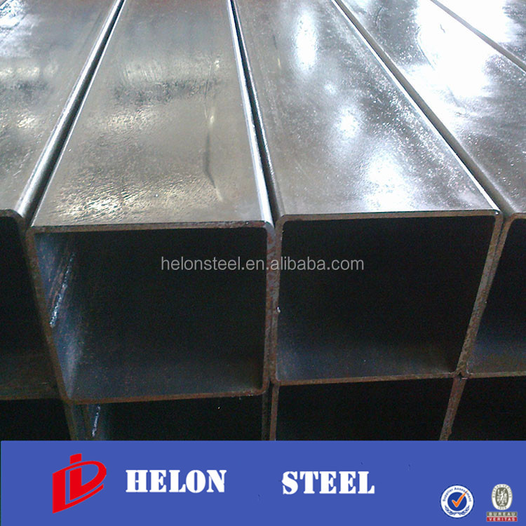 q235 black pipe ! en 10210 s355 j2 steel square tube astm a53 erw welded square pipe