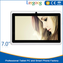 7 inch google android quad core os mid netbook mini tablet pc