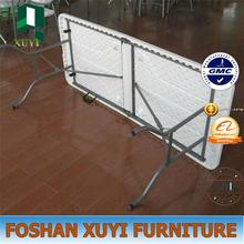 Promotion hotsale high quality party tables and chairs for sale