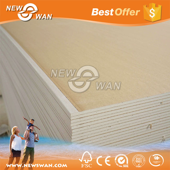Decorative Elephant Gypsum Board Standard Size