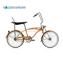MIcargi 20 inch chopper bicycle lowrider F4 banana seat bike