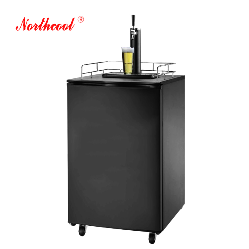long life draught beer machine dispenser draft electric and co2 power source