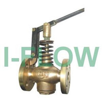 Best Quality!JIS F 7398 Fuel oil tank self-closing drain valves