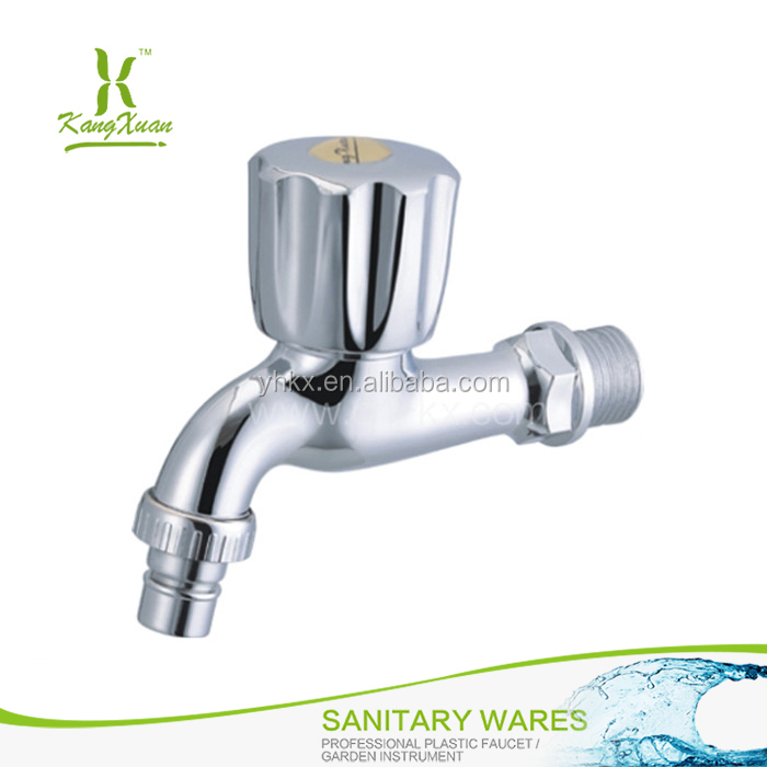 Hot New Good Quality Durable plastic bottled water tap faucet