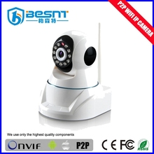 2016 new products! Smart home security system wireless p2p wifi ip camera motion detection with email alarm function BS-IP28