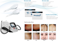2015 Portable IPL Hair Removal Skin