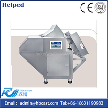 <span class=keywords><strong>De</strong></span> acero inoxidable <span class=keywords><strong>de</strong></span> <span class=keywords><strong>pollo</strong></span> congelado <span class=keywords><strong>de</strong></span> carne chopper cutter machine