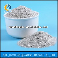 QF factory Muscovite Mica/Mica Powder/Muscovite oil drilling mica scrap