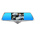 "5""inch touch screen 360 degree camera  car dvr with user manual car camcorder hd car dvr android dvr camera"