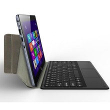 "10.1"" intel Atom Z3735F dual OS win8.1 and android 5.0 with docking keyboard 2G 32GB 1280 *800IPS"