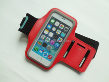 Sports phone armband, arm bag, waterproof mobile phone running arm belt