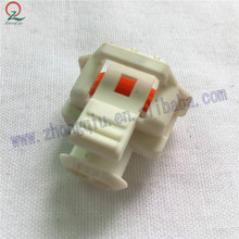 pa66 gf30 boschs 2pin female auto electrical connector